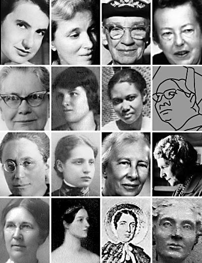 sdsc women in science