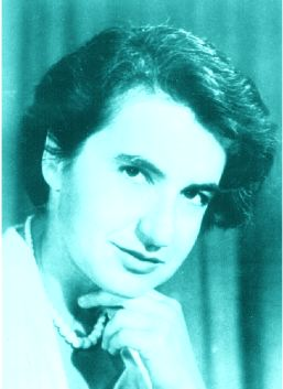 Rosalind Elsie Franklin, DNA, photo51