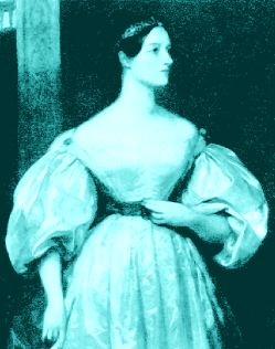 ada lovelace founder of scientific computing