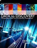 Data to Discover: SDSC Annual Report 2012